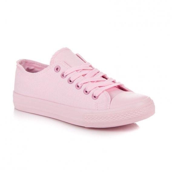 Ružové tenisky NB176P