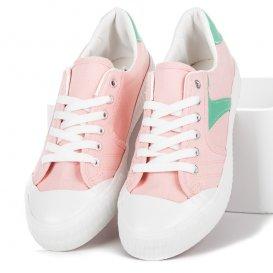 Ružové tenisky K1830402RO