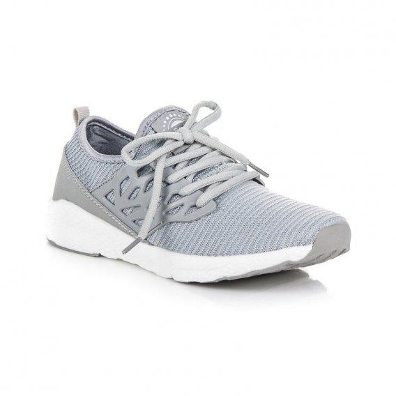 Nazúvacie textilné topánky B8147LT.G