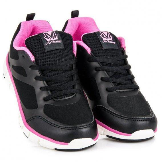 Klasické športové topánky B8170B-PE