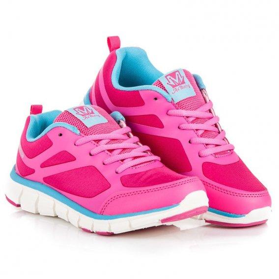 Klasické športové topánky B8170PE-BL