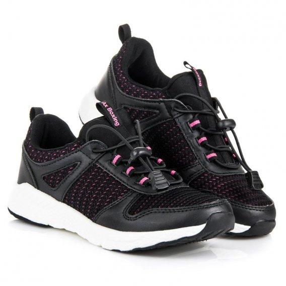 Športové topánky so sťahovaním B8087B-RO
