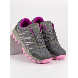 Dámske športové topánky A044013G