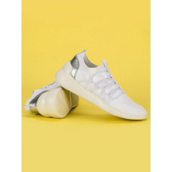 Textilná nazúvacia športová obuv K1833601BLA
