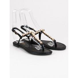 Sandále žabky ALS031B