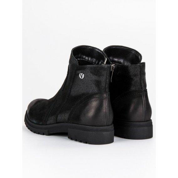 00eec86fb96f3 Pohodlné kožené topánky Vinceza 1271/5B - RioTopanky.sk