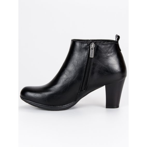Elegantné topánky na stĺpci Vinceza XY19-10462B