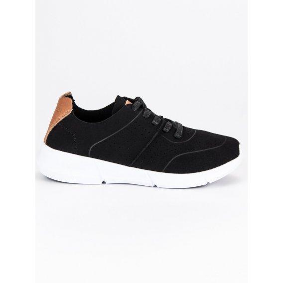 Športové topánky s viazaním DP067/18B