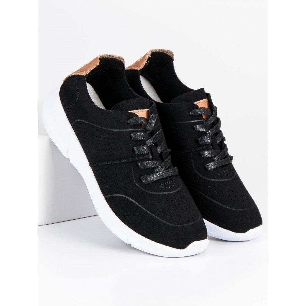 d64159329667 Športové topánky s viazaním DP067 18B - RioTopanky.sk