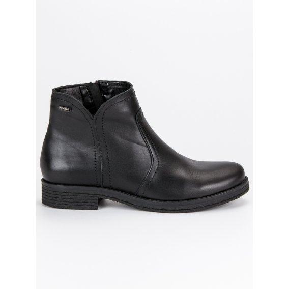 Nízke topánky na zips Vinceza WZ1268/5B