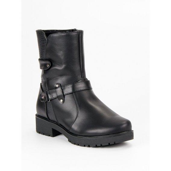 Zateplené topánky workery 9902B