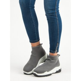 Módna športová obuv LA28G