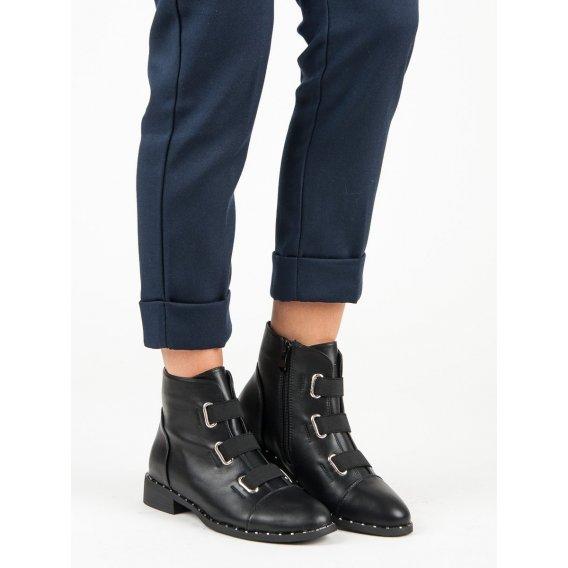 Štýlové topánky DBT527/18B