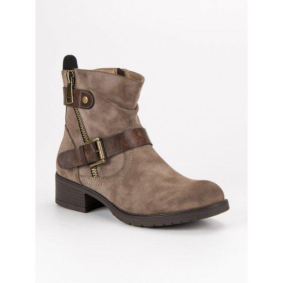 Jesenné topánky Vinceza SIN19-2616G