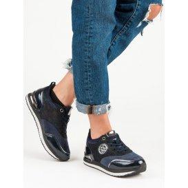 f334d176036a Viazané športové topánky A218-06-04MA