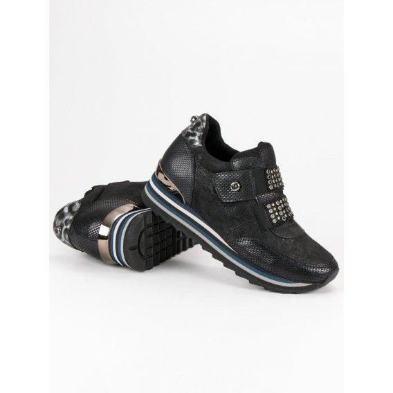 Topánky sneakery A218-07-03NE