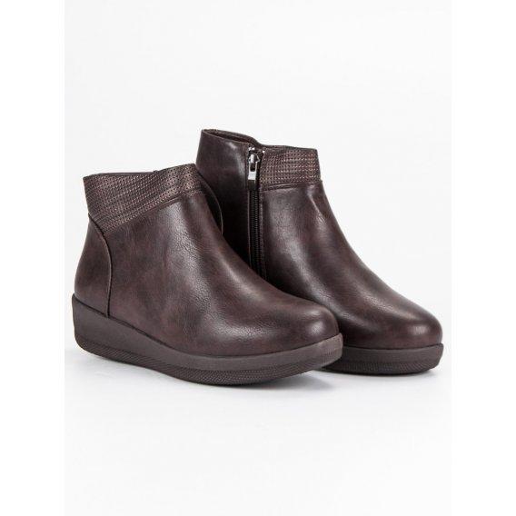 Jesenné topánky K1822511MAR