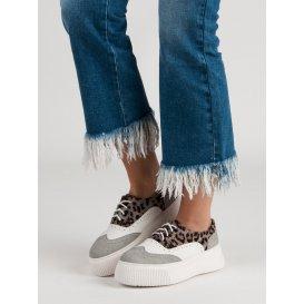 Módne poltopánky Fashion