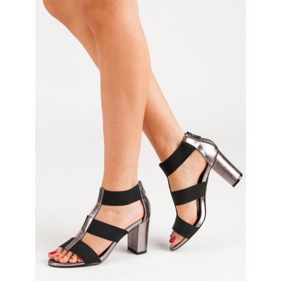 Módne sandále na stĺpci Vinceza
