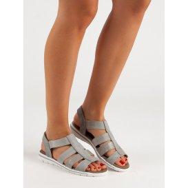 Ľahké sandále Vinceza