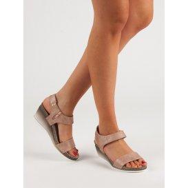 Sandále na kline Vinceza