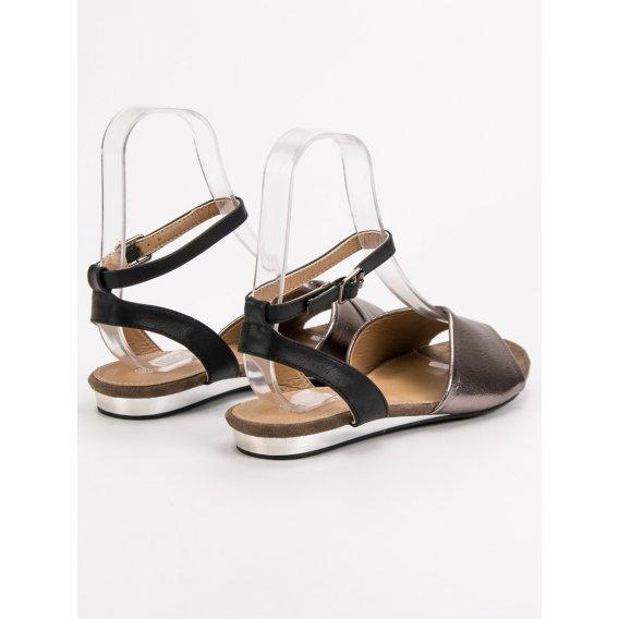 Neformálne sandále Vinceza