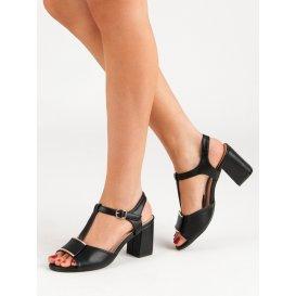 Elegantné sandále Vinceza