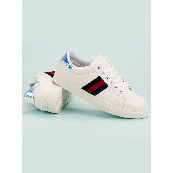 Športové topánky neformálne