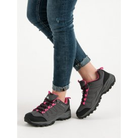 Dámske trekové topánky