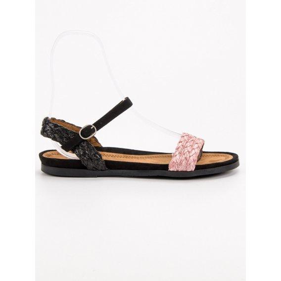 Neformálne sandále