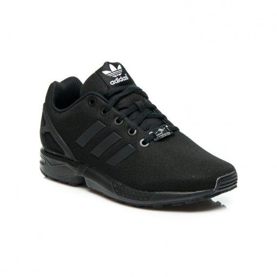 Adidas Čierne ZX Flux S82695
