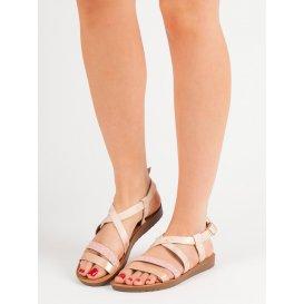 Ploché sandále Vicneza