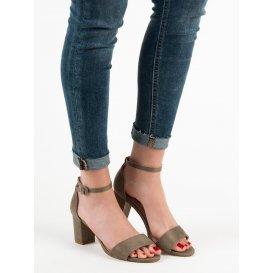 Štýlové sandále Vices
