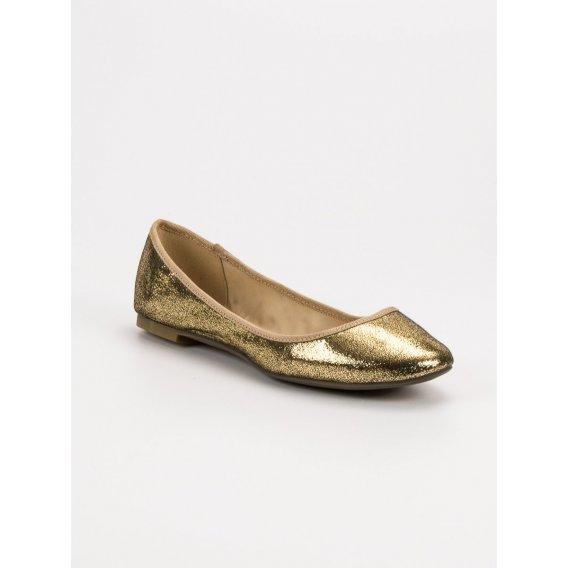 Zlaté baleríny