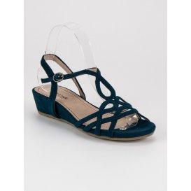 Pohodlné letné sandále