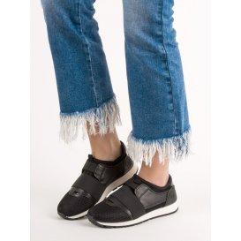 Nazúvacie topánky s gumičkou