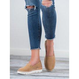 Nazúvacie dámske topánky Vices