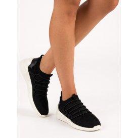 Textilná nazúvacia športová obuv K1833601NE