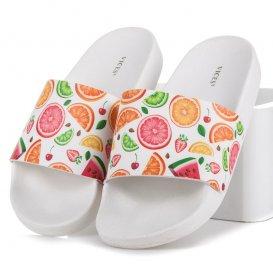 Ovocné šľapky