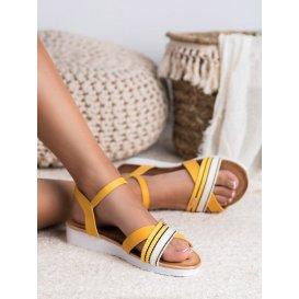 Sandále s prackou