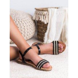 Dámske pohodlné sandále