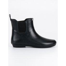 Čierne gumáky K1890105NE