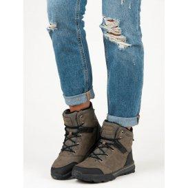 Dámske topánky trekové McKeylor FT19-8636KH