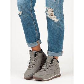 Zateplené dámske topánky McKeylor