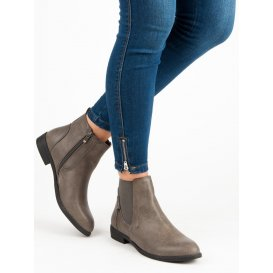 Pohodlné topánky pérka