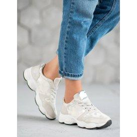 Športové maskáčové topánky
