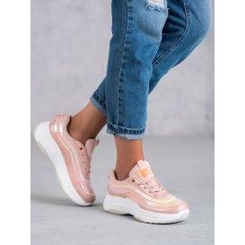 Svetlo ružové sneakersy