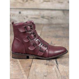 Topánky s prackami