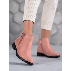 Klasické púdrové topánky