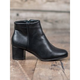 Klasické topánky z eko kože